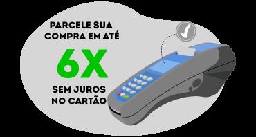 CAMPANHA 6X CARTÃO NAC NOV